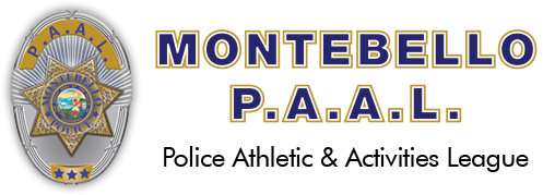 Montebello Police Athletic & Activities League (PAAL)
