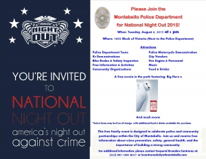 NNO Community Flyer 2015