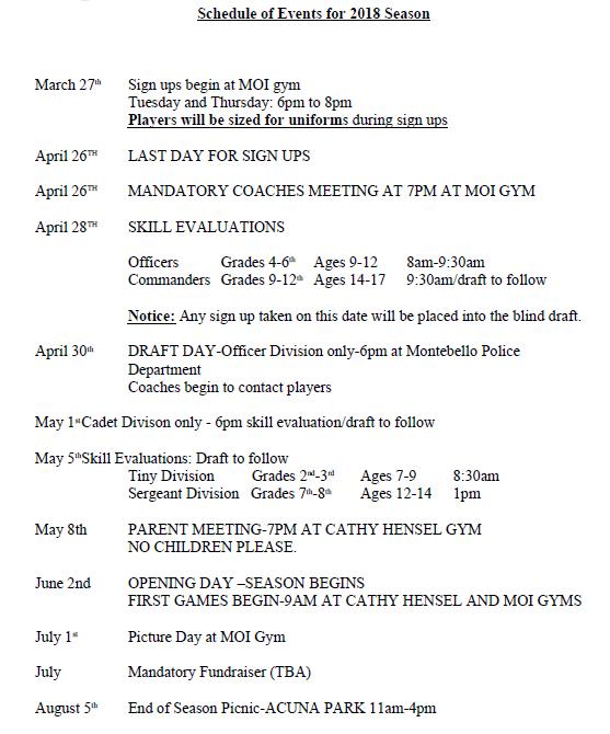 Schedule-Events-2018
