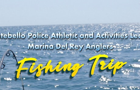 PAAL & MDRA Partnered Fishing Trip